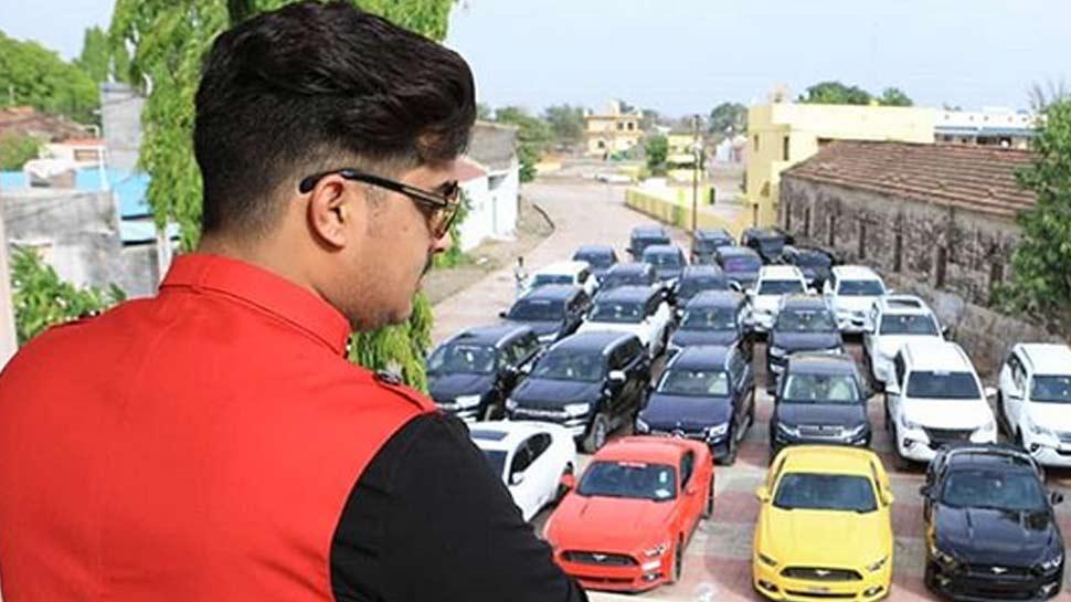 21 साल के राजदीपसिंह रिबड़ा टेक्नोलॉजी के जरिए कर रहे हैं गरीबों की मदद