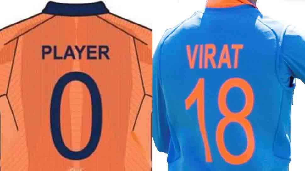 World Cup 2019: टीम इंडिया की जर्सी का रंग बदलने पर आईसीसी ने दी सफाई, कहा...