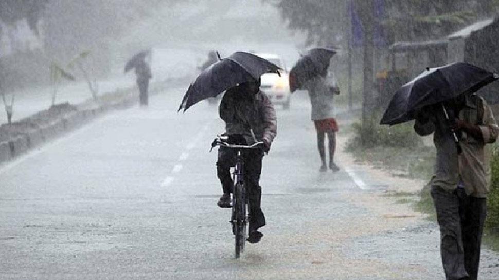 राजस्थान के कई इलाकों में बारिश के बाद मौसम ने ली करवट, उमस बढ़ी