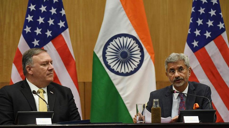एस जयशंकर ने S-400 समझौते पर अमेरिका से कहा - हम वही करेंगे जो राष्ट्रीय हित में होगा
