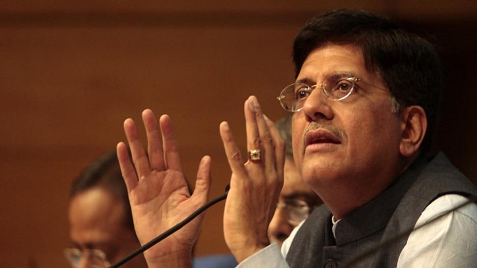 अमेरिका द्वारा GSP का दर्जा वापस लेना भारतीय अर्थव्यवस्था की मजबूती का प्रमाण: गोयल