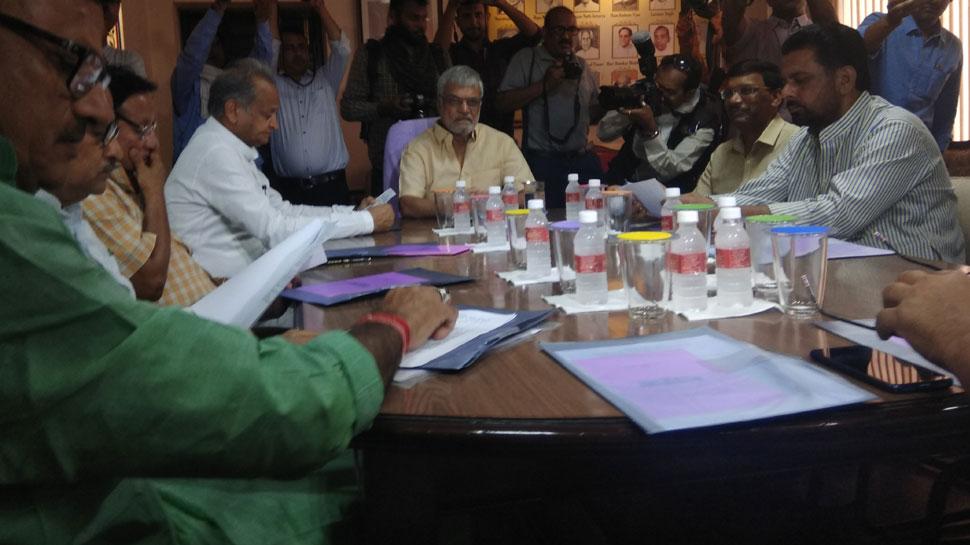 राजस्थान विधानसभा सत्र पर स्पीकर ने बुलाई सर्वदलीय बैठक, सवालों को लेकर दी हिदायत