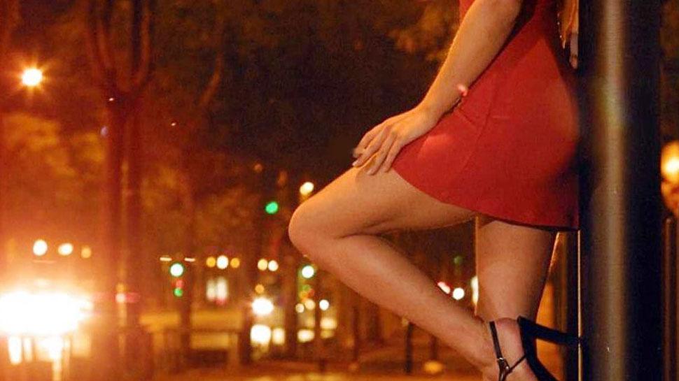 जयपुर: कालवाड़ में सेक्स रैकेट का भंडाफोड़, 4 युवतियां गिरफ्तार