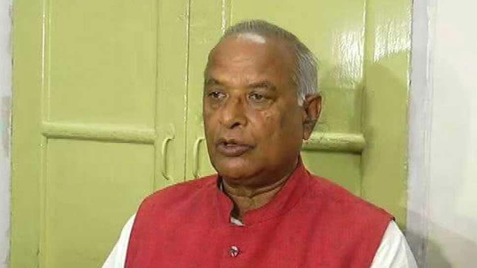 सीकर: BJP कार्यकर्ताओं ने मदन लाल सैनी को दी श्रद्धांजलि, सादगी को किया याद