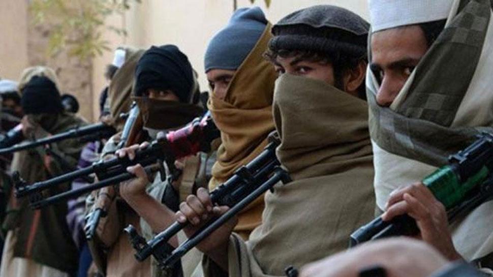 अनंतनाग में दो आतंकी गुट आपस में भिड़े, हिजबुल मुजाहिद्दीन और ISJK में फायरिंग
