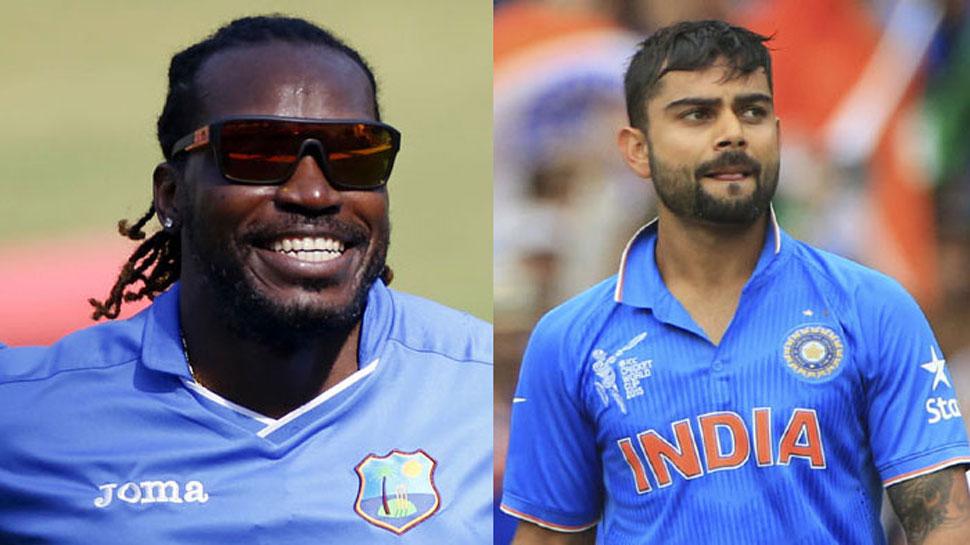 INDvsWI: भारत सेमीफाइनल से 1 कदम दूर, 'यूनिवर्सल बॉस' के पास गंवाने को कुछ नहीं