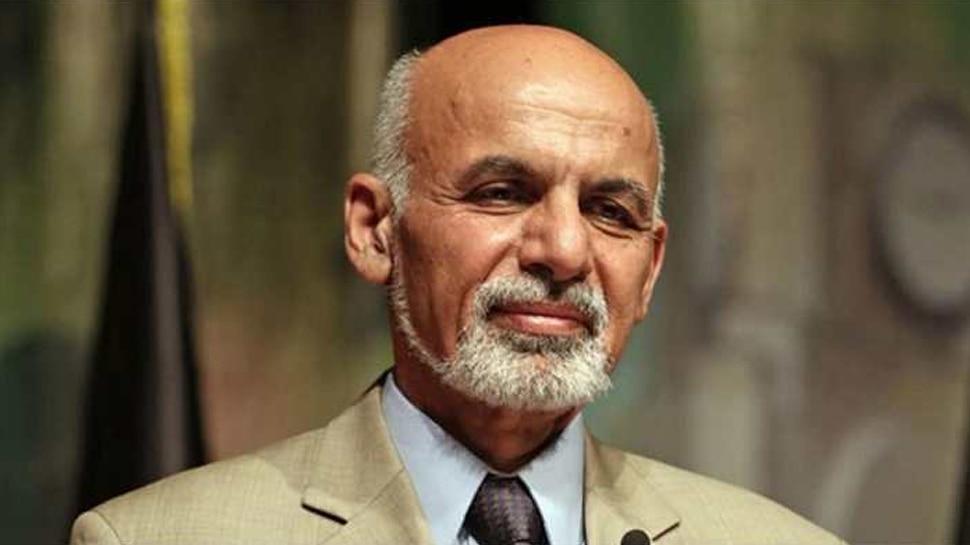 इमरान खान के न्योते पर पाकिस्तान पहुंचे अफगानी राष्ट्रपति अशरफ गनी, होगी अहम वार्ता