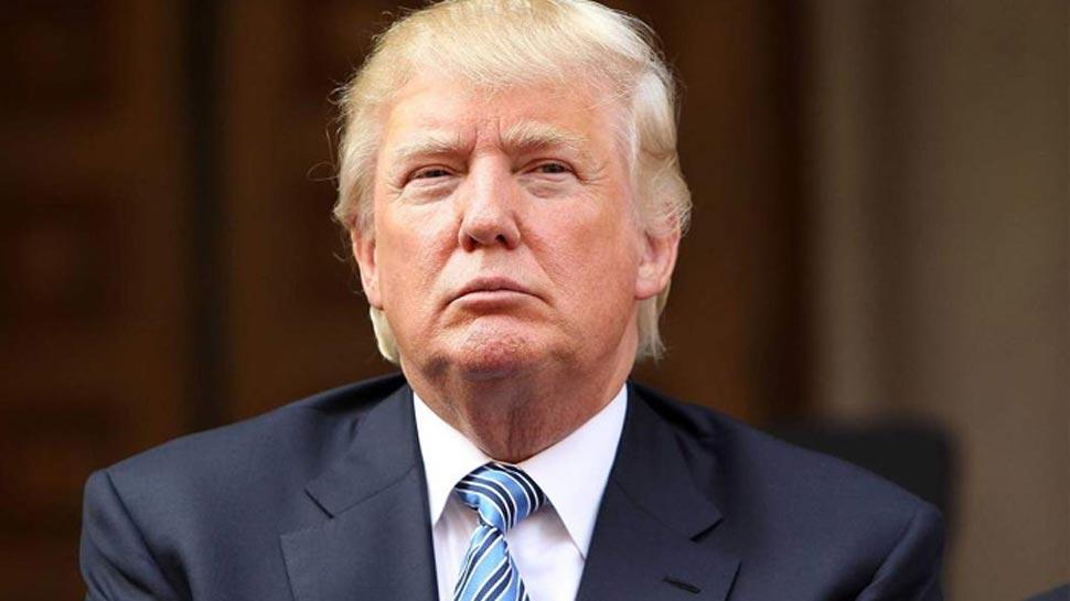 अमेरिका के साथ समझौता नहीं करना ईरान की मूर्खता होगी : डोनाल्ड ट्रंप