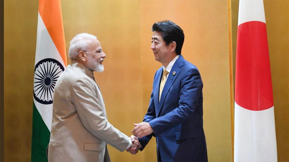 G-20: पीएम मोदी से गर्मजोशी से मिले जापानी प्रधानमंत्री, देखते ही लगा लिया गले, देखें वीडियो