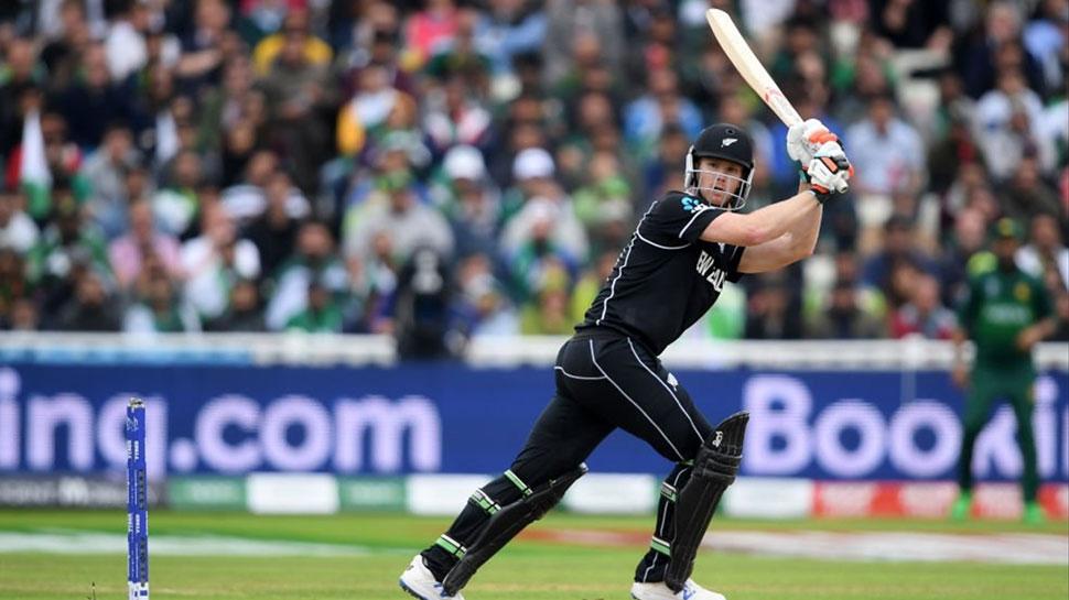 World Cup 2019: नीशाम को है भरोसा, पाकिस्तान के खिलाफ हार से उबर सकता है न्यूजीलैंड
