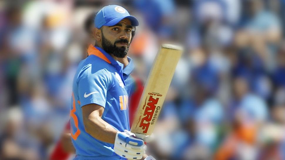 World Cup 2019: सचिन तेंदुलकर और ब्रायन लारा के इस रिकॉर्ड से 37 रन दूर हैं विराट कोहली