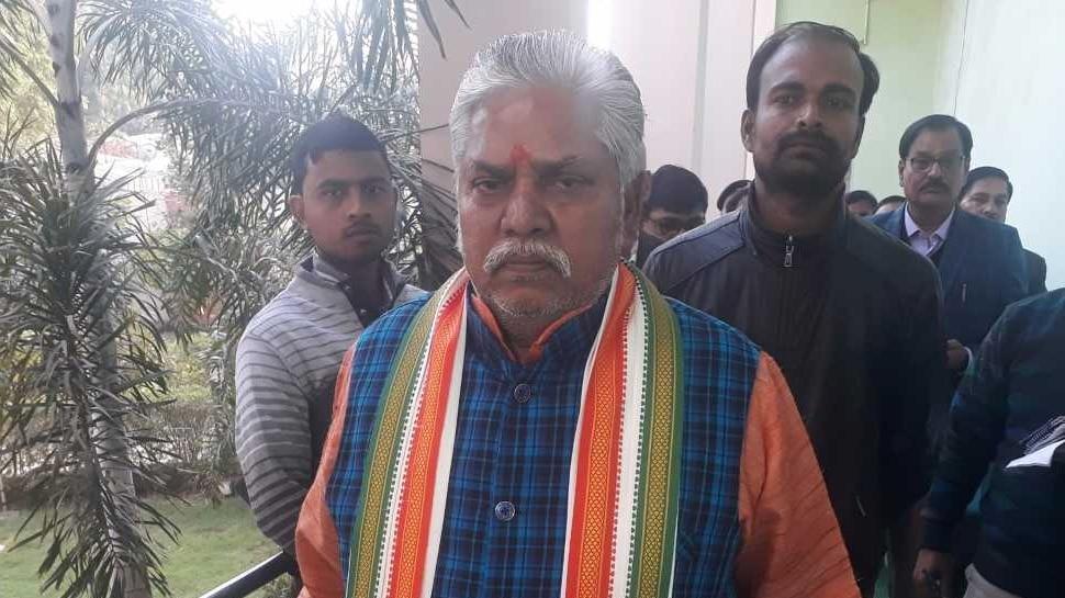 कृषि मंत्री बोले- बिहार के 8 जिलों के 100 गांव बनेंगे 'क्लाइमेट स्मार्ट'