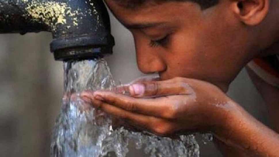 मथुरा: दूषित पानी पीने से सौ से अधिक बीमार, एक बच्ची की मौत, स्वास्थ्य विभाग में मचा हड़कंप