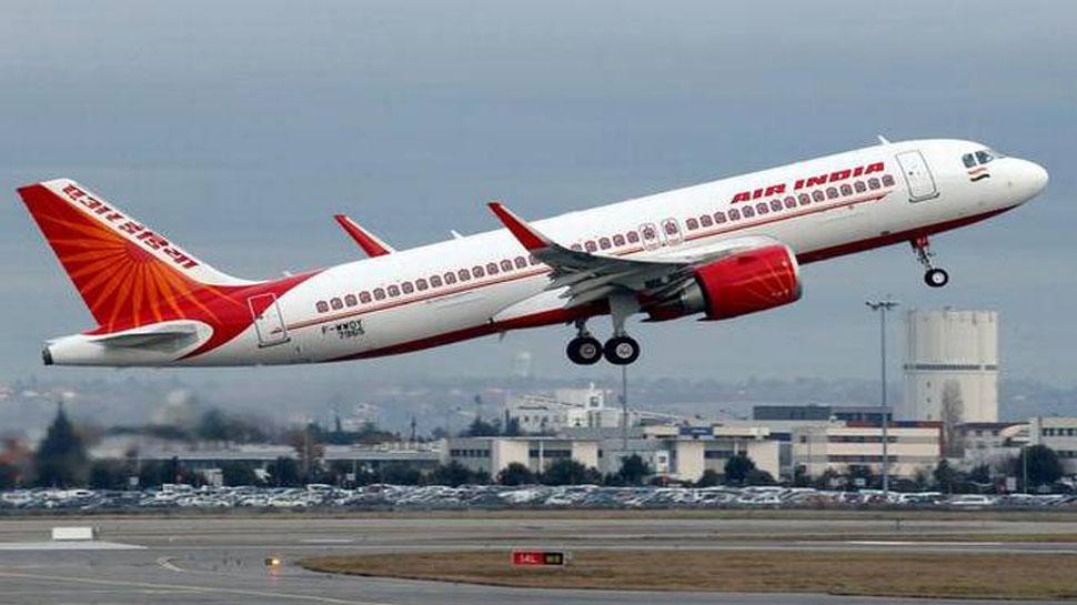 AI के विमान को बम से उड़ाने की मिली धमकी, लड़ाकू विमान की देखरेख में कराई गई इमरजेंसी लैंडिंग