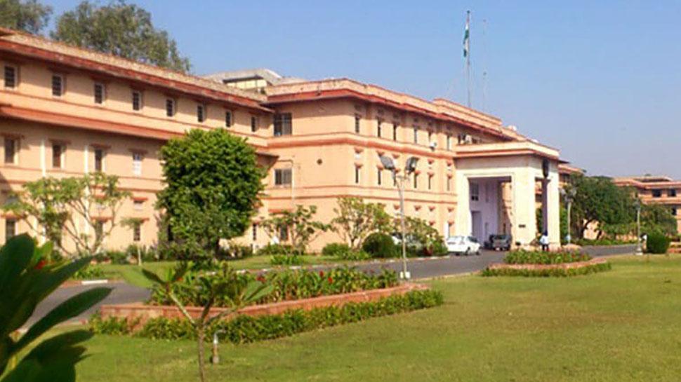 राजस्थान: जयपुर सचिवालय में अहम बैठक, आरक्षण के बाद भर्तियों की हुई समीक्षा