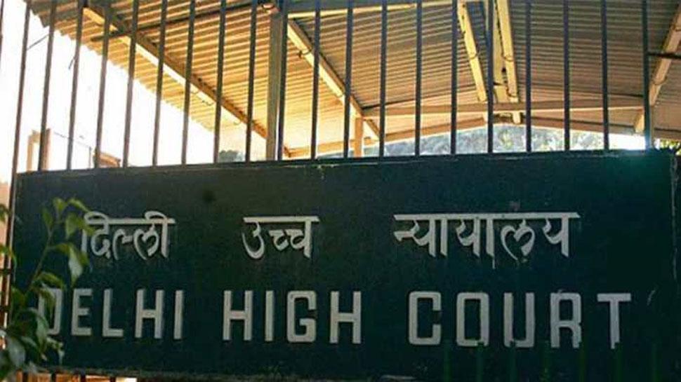 दिल्ली हाई कोर्ट ने परिवार की मर्जी के खिलाफ शादी करने वाले जोड़े को दी पुलिस सुरक्षा