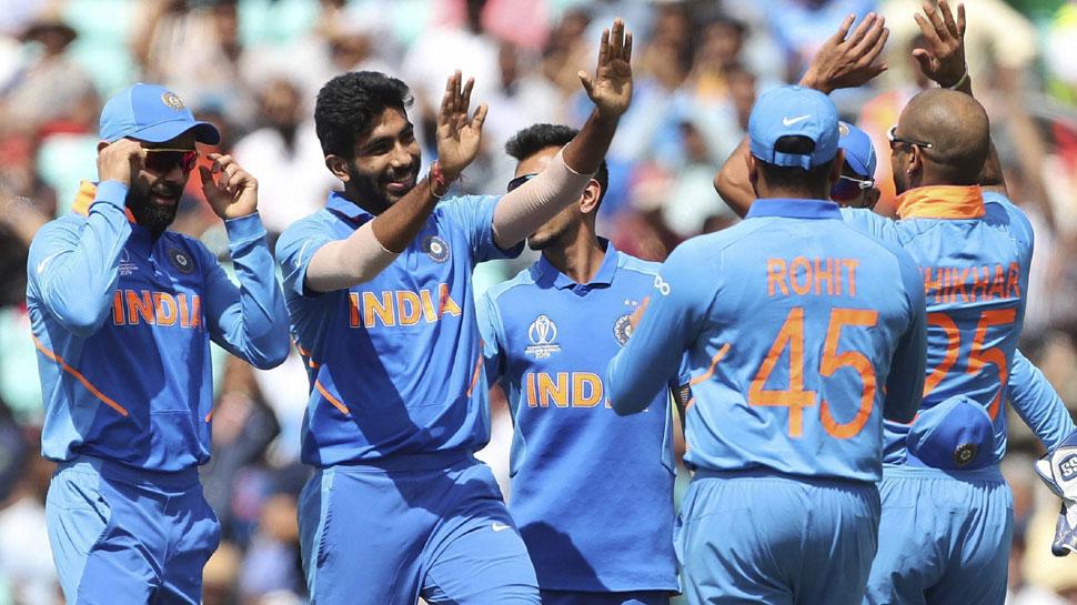 IND vs WI World Cup: टीम इंडिया की टूर्नामेंट में सबसे बड़ी जीत, विंडीज को 125 रन से हराया