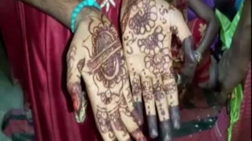 वरमाला के वक्त दूल्हा करने लगा अजीबोगरीब हरकतें, दूल्हे के भाई को रचानी पड़ी शादी