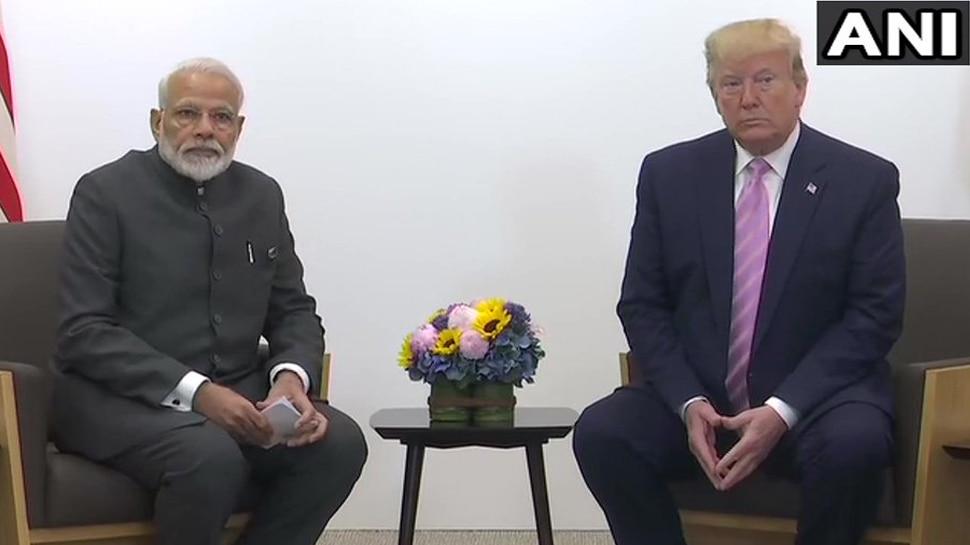 जी-20 समिट: डोनाल्ड ट्रंप और PM मोदी के बीच हुई द्विपक्षीय बैठक, 4 मुद्दों पर हुई चर्चा