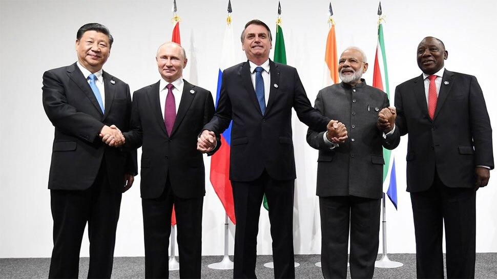 दुनिया के ताकतवर नेताओं से बोले पीएम मोदी- आतंकवाद मानवता के लिए सबसे बड़ा खतरा