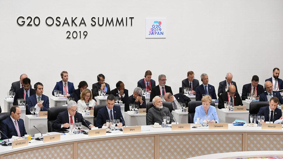 जी-20 नेताओं से UN महासचिव ने की न्यायोचित वित्तीय सुधारों पर काम करने की अपील