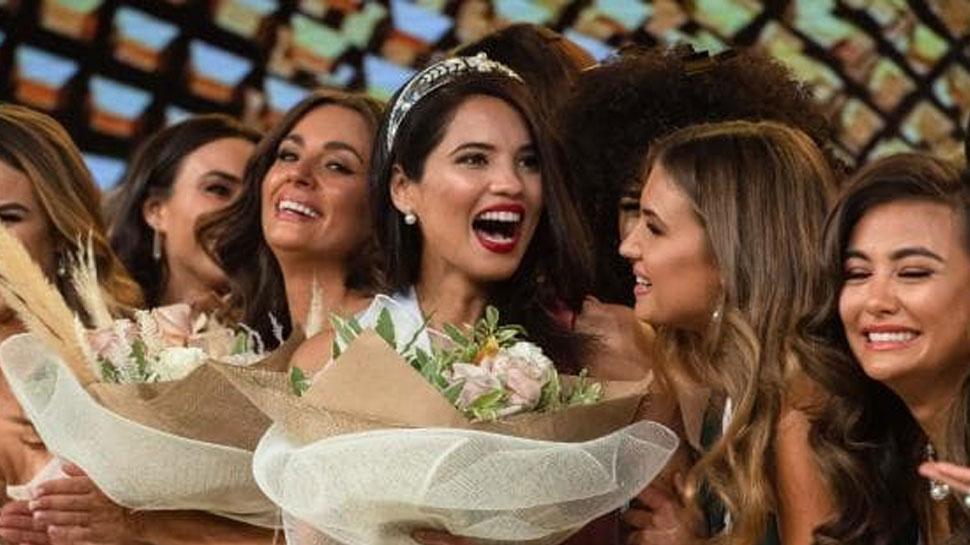 भारतीय मूल की मॉडल बनीं मिस यूनिवर्स ऑस्ट्रेलिया, प्रिया सेराव ने बढ़ाया गौरव