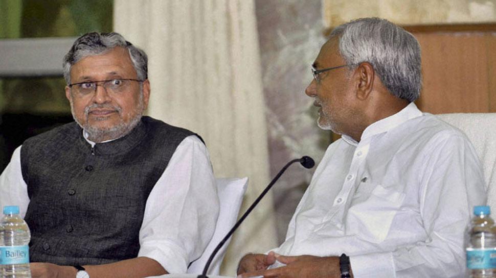 बिहार सरकार पर कांग्रेस का पोस्टरवार, मांगा सीएम और स्वास्थ्य मंत्री का इस्तीफा