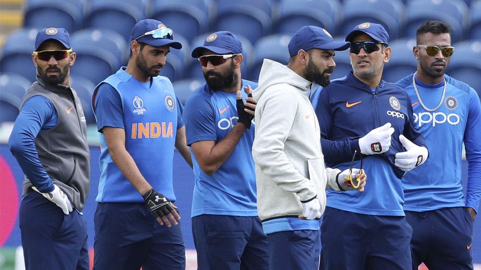 World Cup: बासित अली का बेतुका दावा- ये काम कर टीम इंडिया रोक सकती है पाक की राह