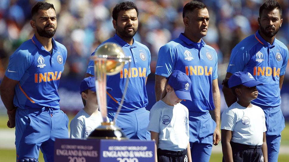 World Cup 2019: एक अच्छे कप्तान की तरह विराट कोहली ने किया धोनी का बचाव