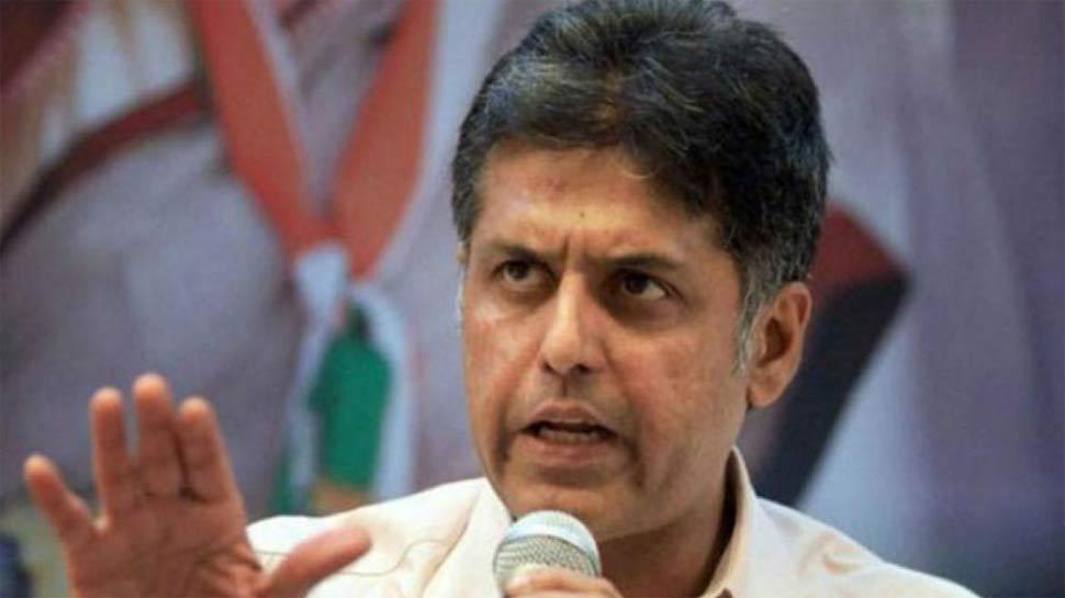 कांग्रेस में आम राय कि राहुल गांधी को अध्यक्ष बने रहना चाहिए: मनीष तिवारी