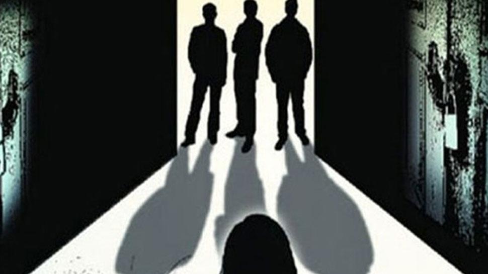 सहारनपुर: नाबालिग के साथ 4 लोगों ने किया सामूहिक बलात्कार, मामला दर्ज