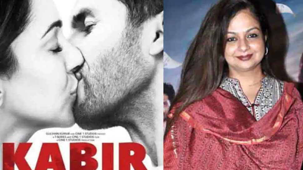 'कबीर सिंह' विवाद पर शाहिद कपूर की मां ने कहा- 'ऐसे परफॉर्मेंस के लिए ऑस्कर...'