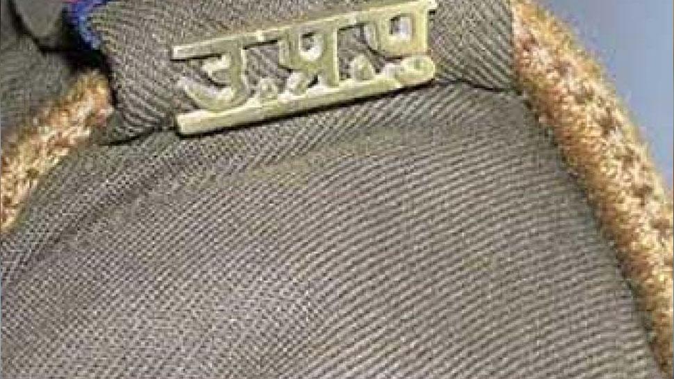 कौशांबी में 20 हजार का इनामी बदमाश गिरफ्तार, तमंचा और कारतूस बरामद