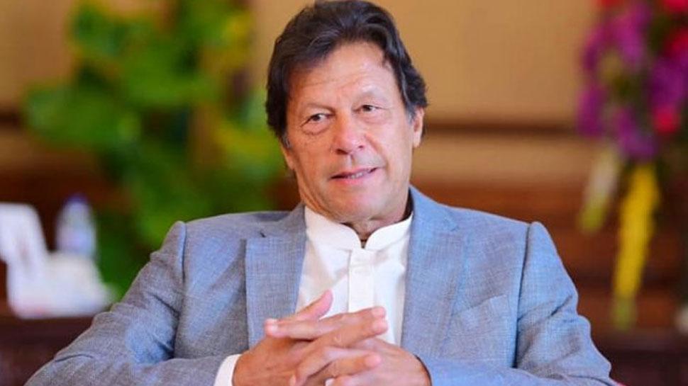 प्रधानमंत्री चुने जाने के बाद पहली बार अमेरिका जाएंगे पाक PM इमरान खान, ट्रंप से करेंगे इन मुद्दों पर बात