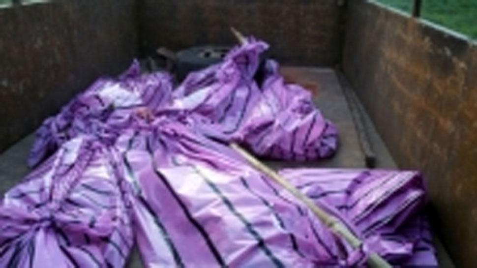 झारखंडः पश्चिम सिंघभूम में जादू-टोना के आरोप में महिला और उसकी बेटी की हत्या