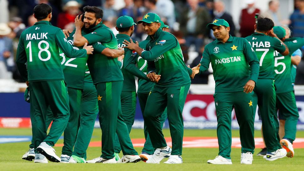 World Cup 2019: इमाद वसीम ने पाकिस्तान को दिलाई रोमांचक जीत, अफगानिस्तान 3 विकेट से हारा