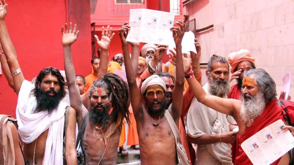 जम्मू: अमरनाथ यात्रा के लिए रविवार को रवाना किया जाएगा श्रद्धालुओं का पहला जत्था