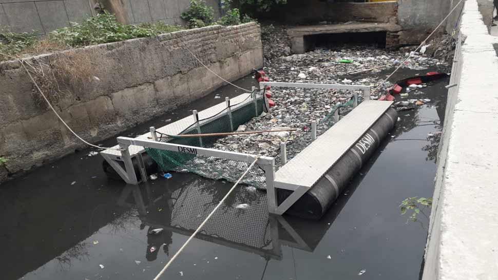दिल्ली में डेनमार्क की तकनीक से हो रहा है कूड़ा साफ, रोज निकल रहा है 3 क्विंटल कचरा