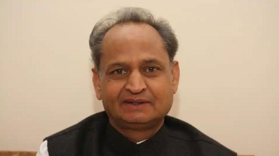 महात्मा गांधी की 150वीं जयंती पर CM गहलोत ने 1 साल तक कार्यक्रम बढ़ाने की घोषणा की
