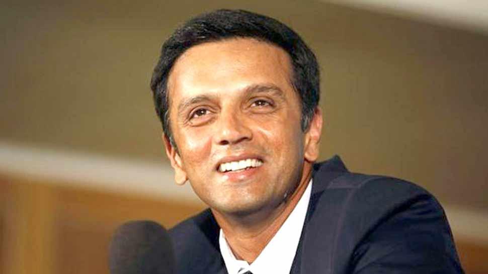 राहुल द्रविड़ को दो साल के लिए एनसीए की जिम्मेदारी, एक जुलाई से संभालेंगे कमान