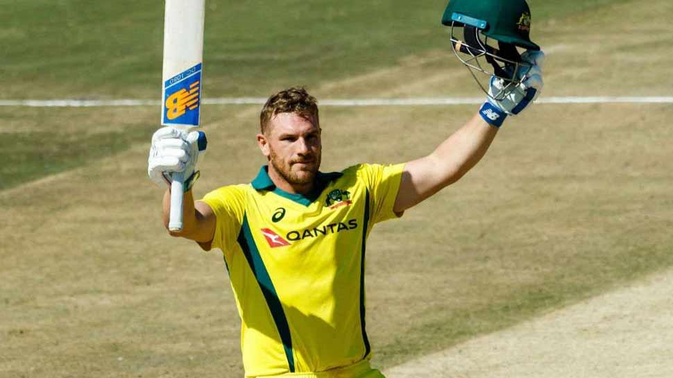 World Cup 2019: ऑस्ट्रेलियाई कप्तान एरॉन फिंच ने इन खिलाड़ी दिया जीत का श्रेय