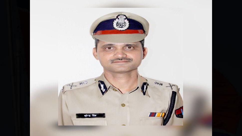 राजस्थान: डीजीपी कपिल शर्मा के रिटारमेंट के बाद डॉ. भूपेंद्र सिंह ने संभाला जिम्मा