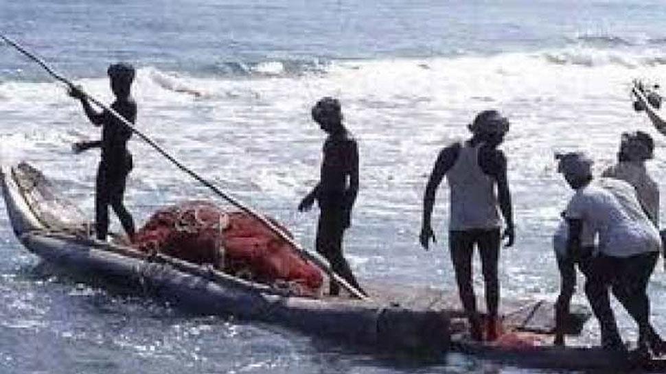 श्रीलंकाई नौसैनिकों ने किया हमला, तमिलनाडु के चार मछुआरे गंभीर रूप से घायल