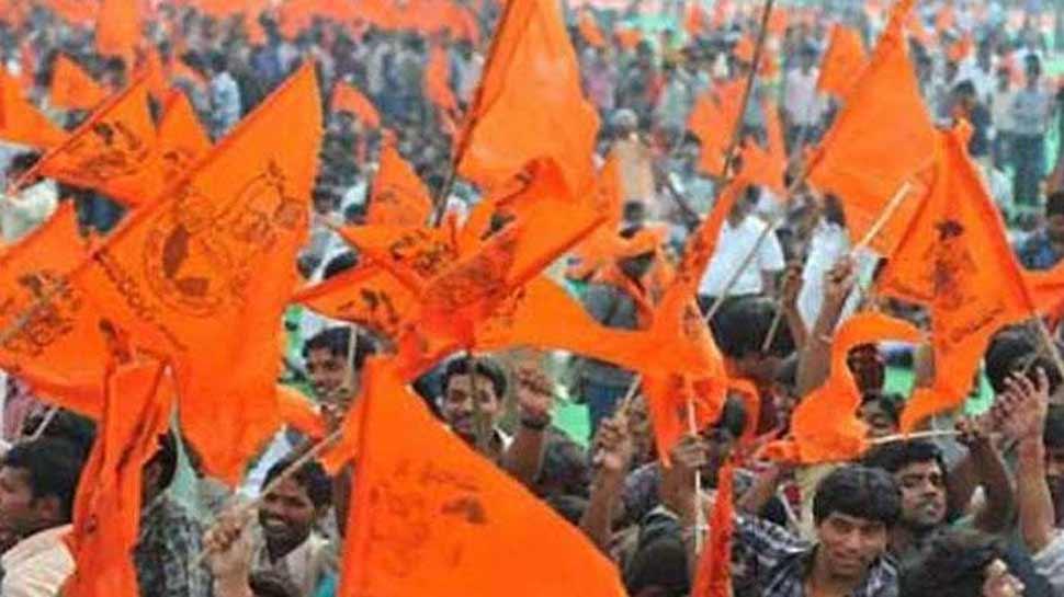 विश्व हिंदू परिषद की मांग, जम्मू-कश्मीर में अनुच्छेद 370 और 35A किया जाए निरस्त