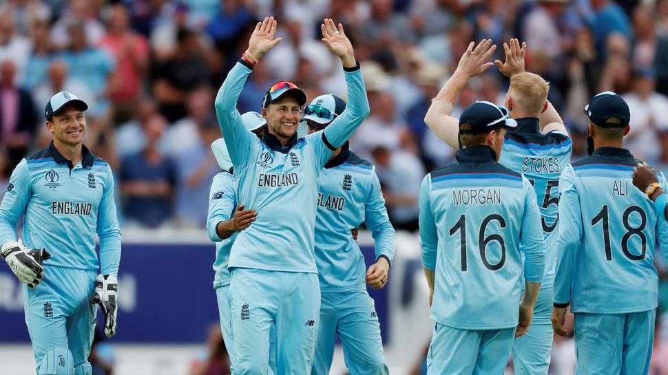 World Cup 2019: टीम इंडिया की टूर्नामेंट में पहली हार, इंग्लैंड ने 31 रन से हराया