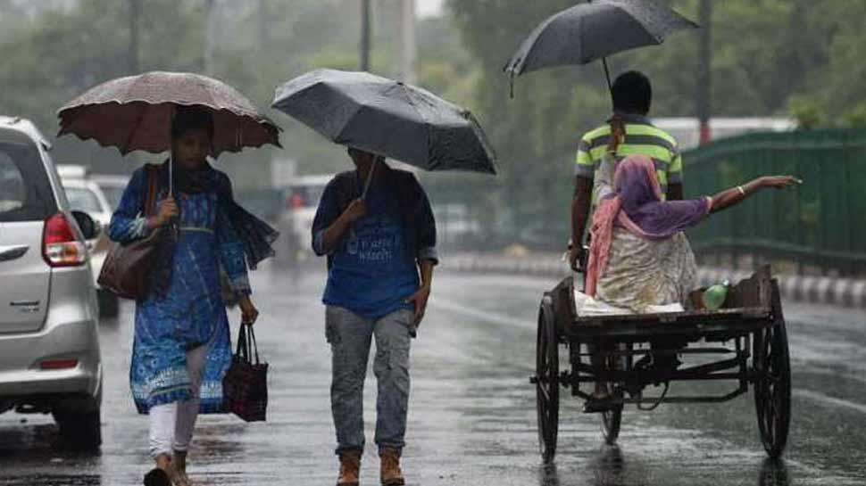 नहीं मिल रही गर्मी से निजात, जून में बारिश सामान्य से 33 फीसदी कम रही