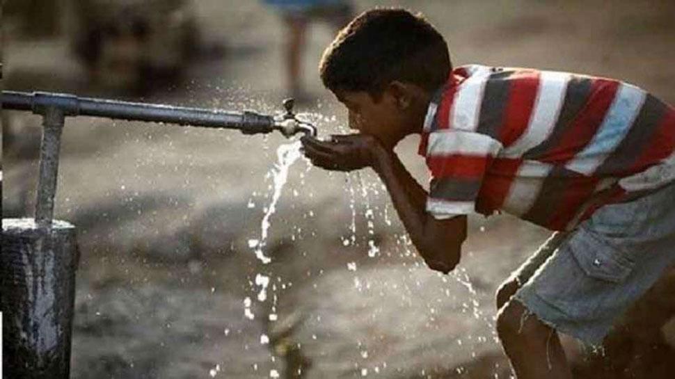 गोपालगंजः पीएम मोदी के जल संरक्षण अपील पर डीएम ने शुरू की मुहीम