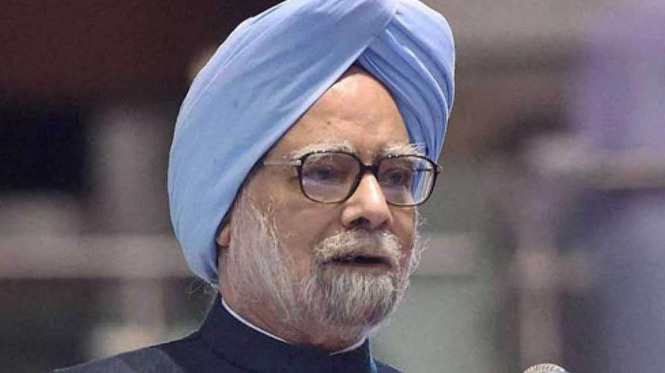 मनमोहन सिंह अब राजस्थान से बनाए जा सकते हैं राज्यसभा सदस्य