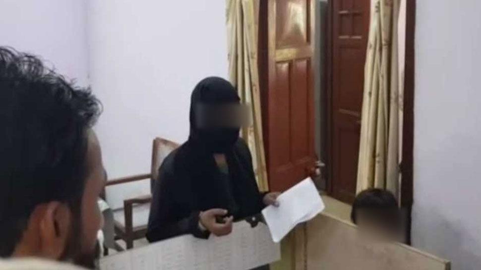 बेगम को मोटी बताकर शौहर ने कहा तीन तलाक, पुलिस ने दर्ज की शिकायत