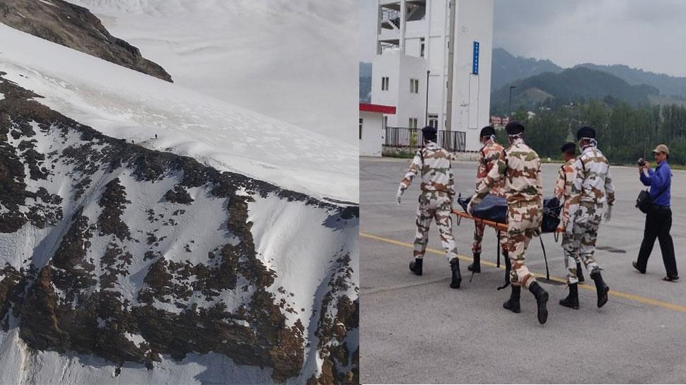 21000 फीट की ऊंचाई पर ITBP ने शुरू किया था दुनिया का सबसे मुश्किल ऑपरेशन, पाई विजय